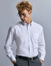 Men`s Long Sleeve Ultimate Non-Iron Shirt