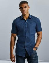 Men`s Short Sleeve Ultimate Stretch Shirt