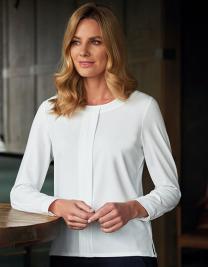 Women`s Riola Long Sleeve Blouse